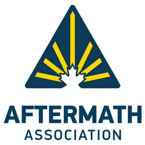 Aftermath Association at First Responders Appreciation Week